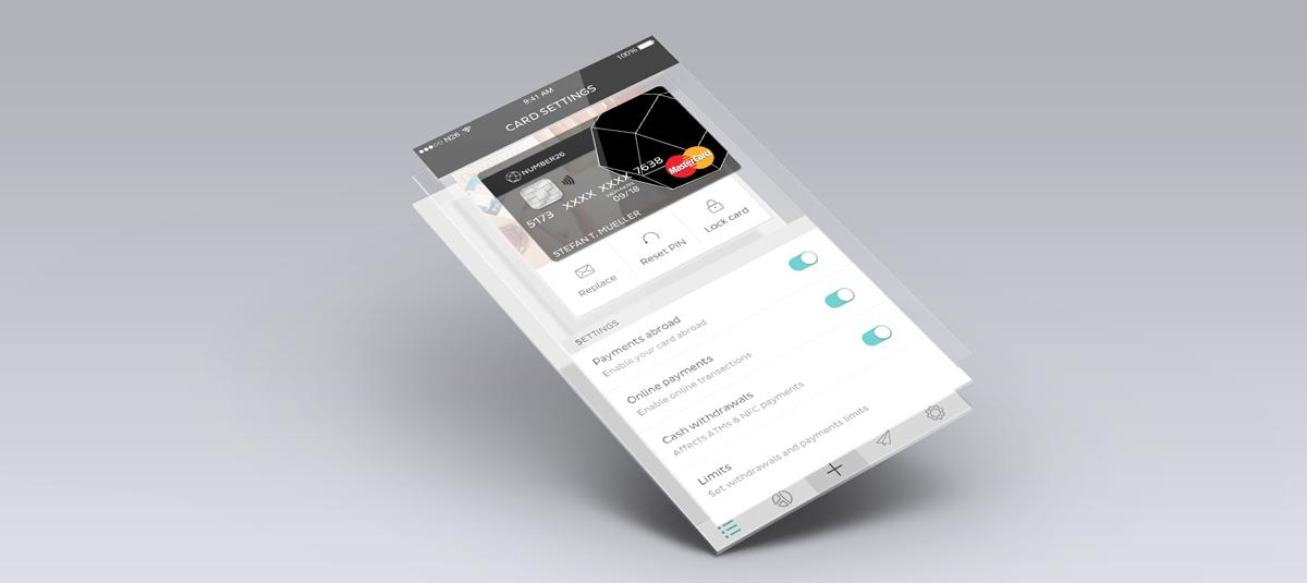 n26 app kontrollzentrum kreditkarte